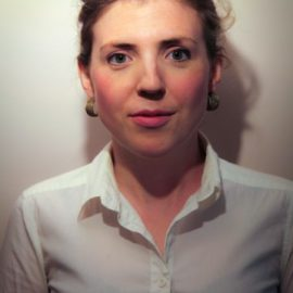 Rebecca Parsons