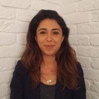 Sherry Adhami