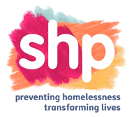 SHP - Single Homeless Project